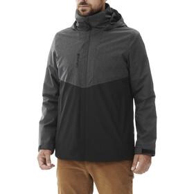Lafuma Access 3in1 Fleece Jacket Men, anthracite grey